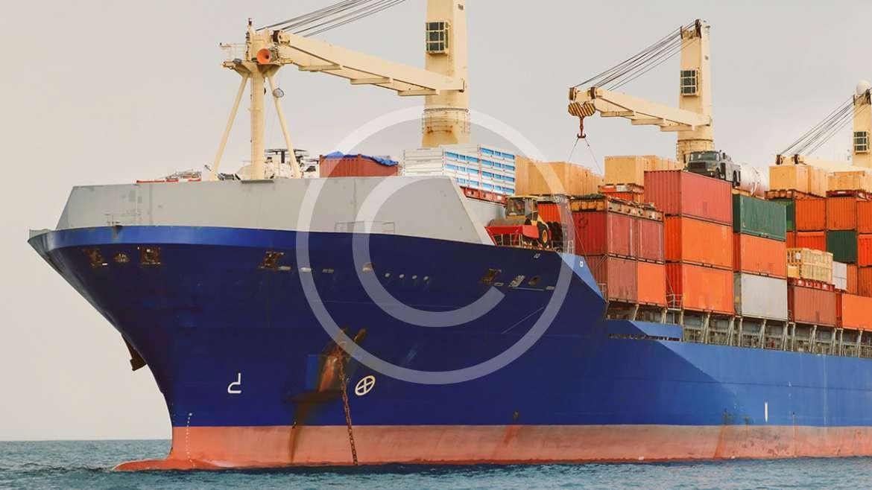 Ocean Transport